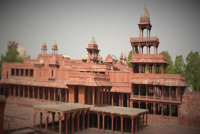 Agra City Tour Full Day