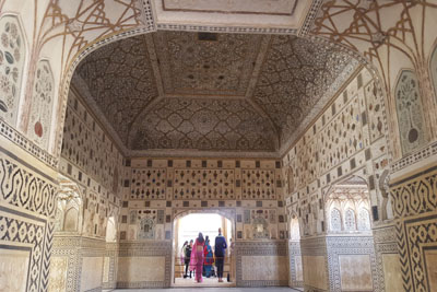 Colonial Tour of Agra